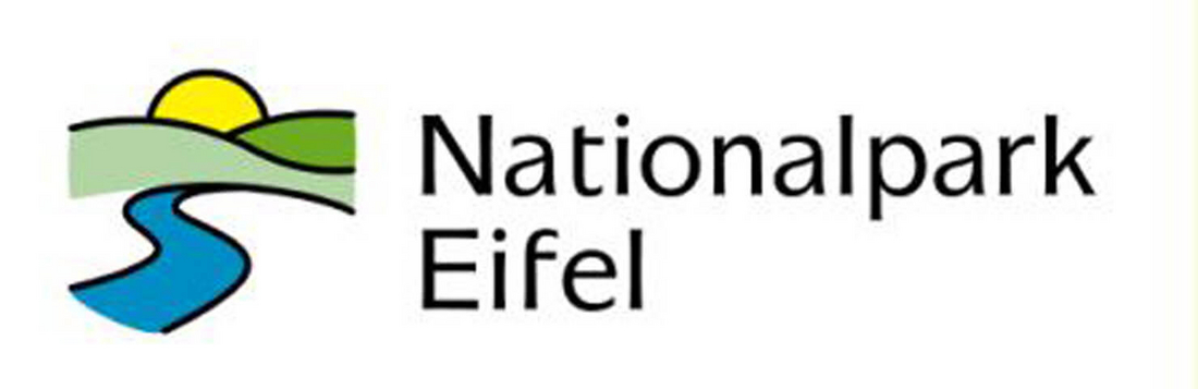 Logo Nationalpark Eifel